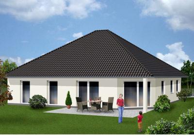 bungalow b2-1