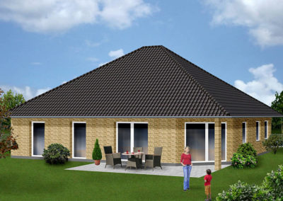 bungalow b2-2