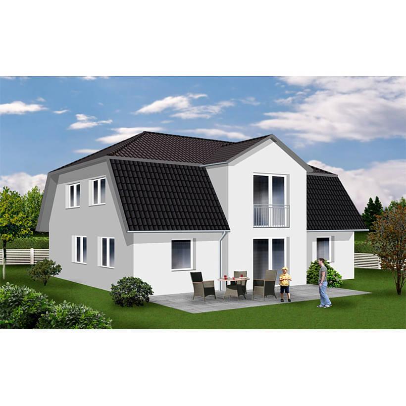 haus exklusiv nordiska haus hausbau in schleswig holstein. Black Bedroom Furniture Sets. Home Design Ideas