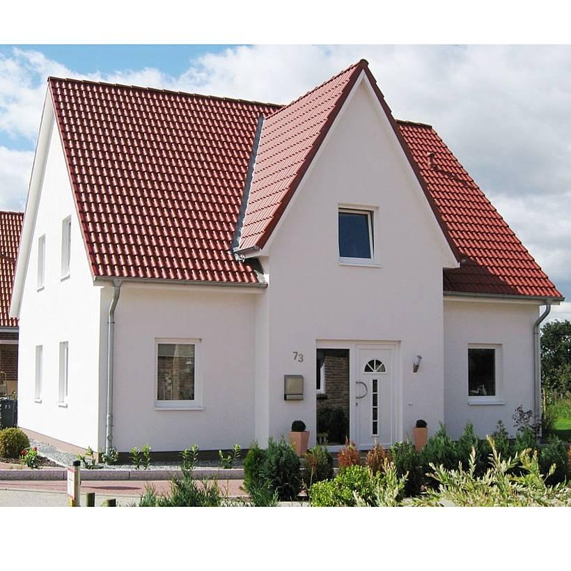 giebelhaus hanseatisch hausbau in schleswig holstein. Black Bedroom Furniture Sets. Home Design Ideas